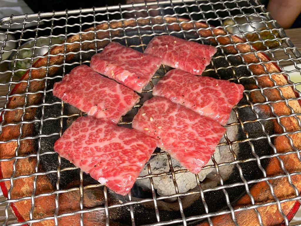 烤肉醬後腹肉